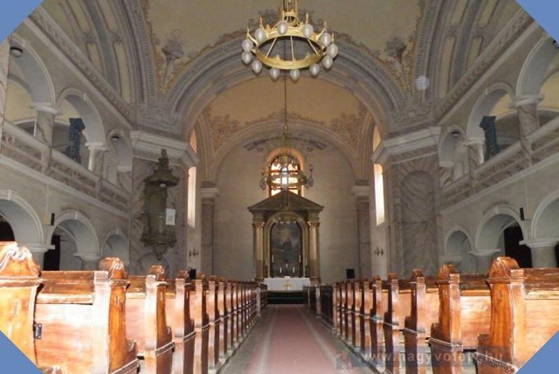 Miskolc Avas templom