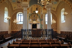 Mád zsinagóga